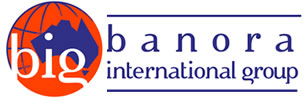 Banora International Group Logo
